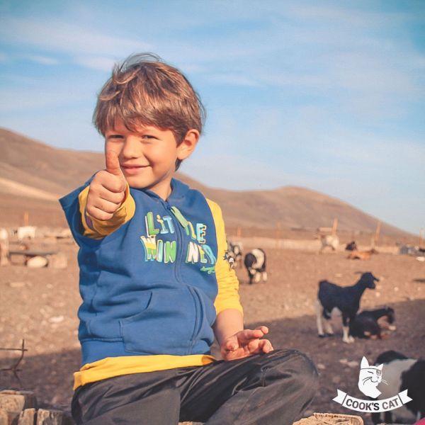 Quad Tour auf Fuerteventura vom Inselinneren bis ans Meer mit Stop auf einer Ziegenfarm