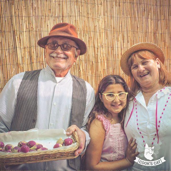 Tapas Tour zu drei Fincas auf Fuerteventura
