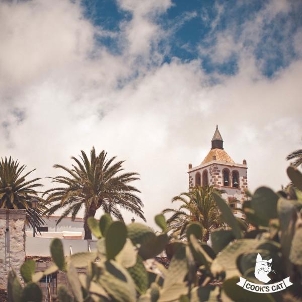 Kultur-Ausflug nach Betancuria, Pajara und Ajuy
