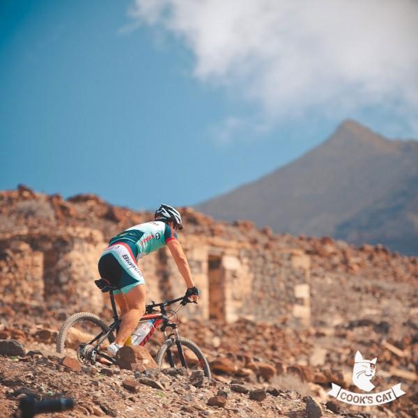 Mountainbike Touren zu Fuerteventuras Sehenswürdigkeiten