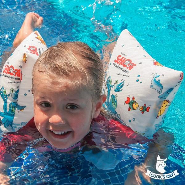 Kinderschwimmkurs in Jandia, Esquinzo oder Costa Calma